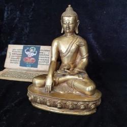 buddha du passé Vipāśyin