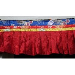 bandeau de porte tibétain