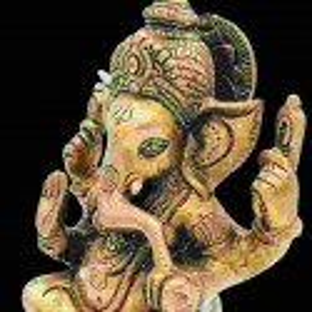Statues Ganesh