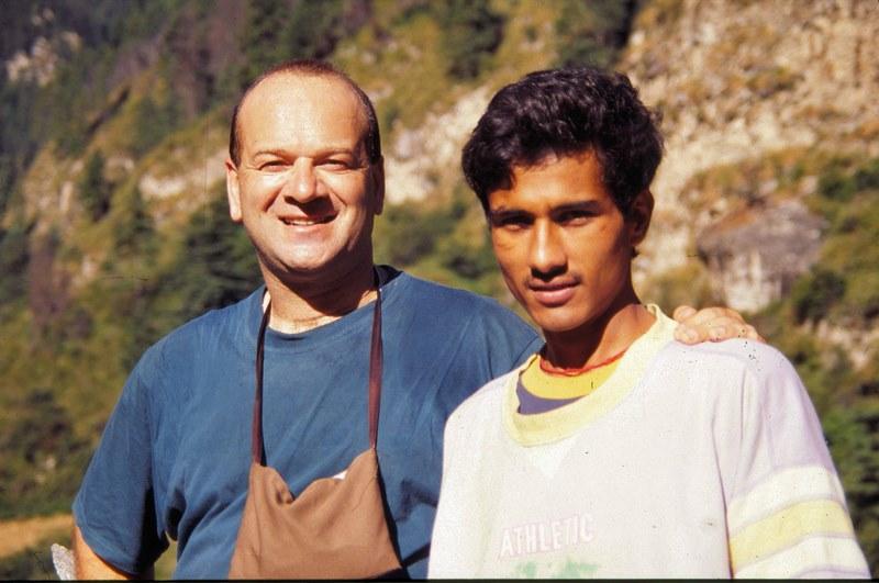 Jean-Claude Baïsse amrit bhattarai