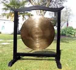 Gong tibétain
